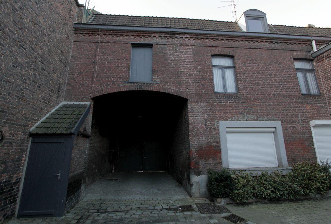Appartement à louer Lille-Hellemmes