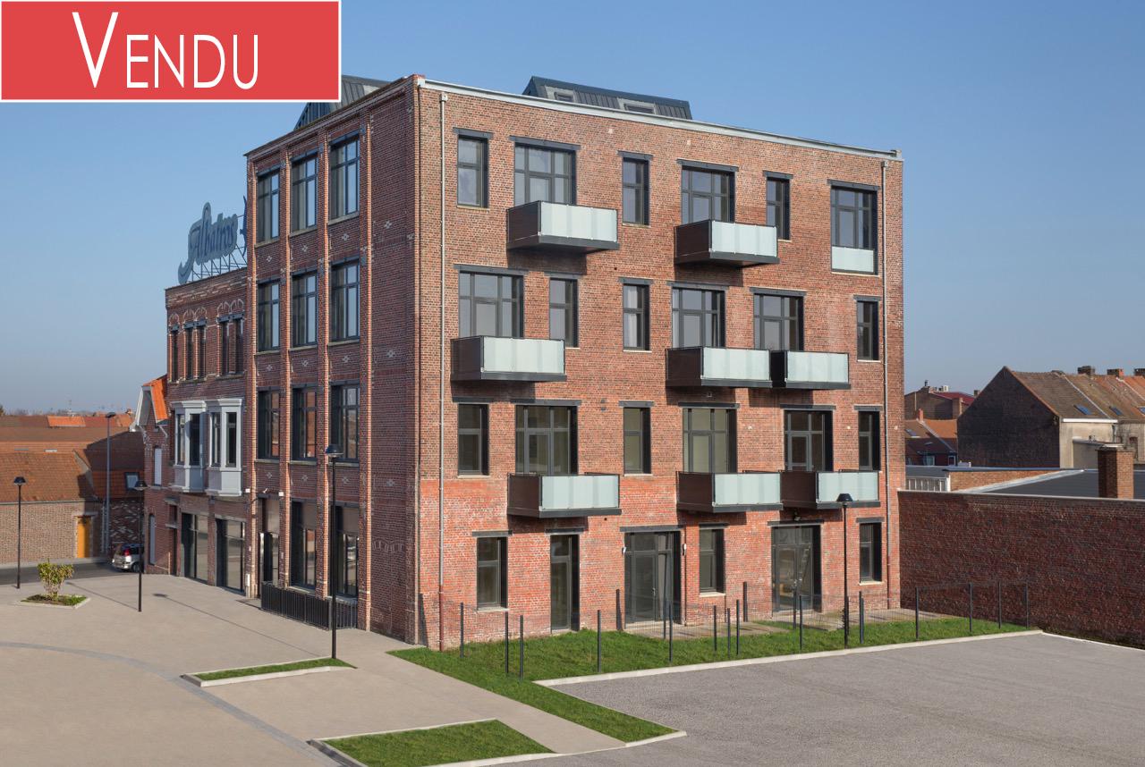 Déjà vendu - Local professionnel - 76 m2 – Tourcoing Image