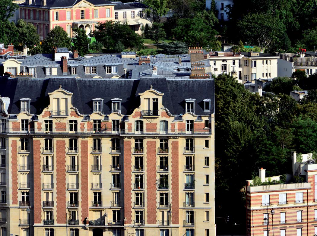 changements immobilier 2018