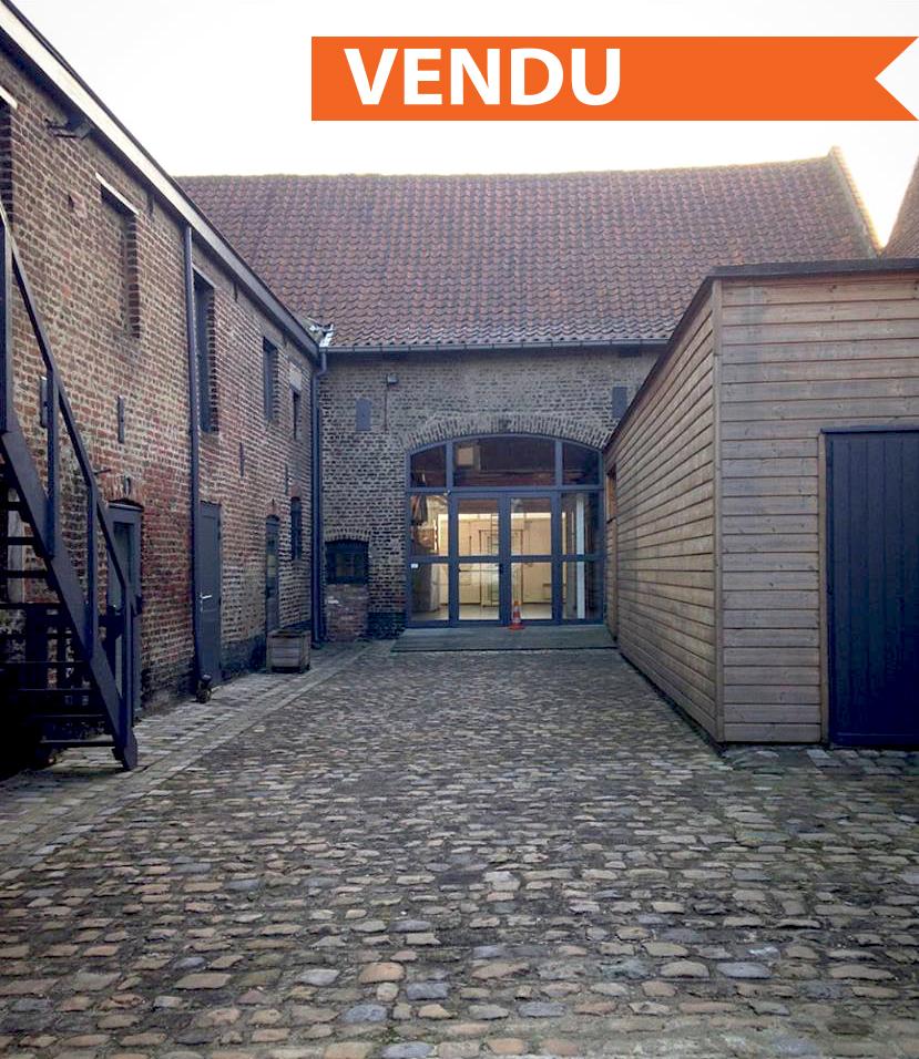 VENDU - Maison à rénover 200m2- Hellemmes-Lille Image