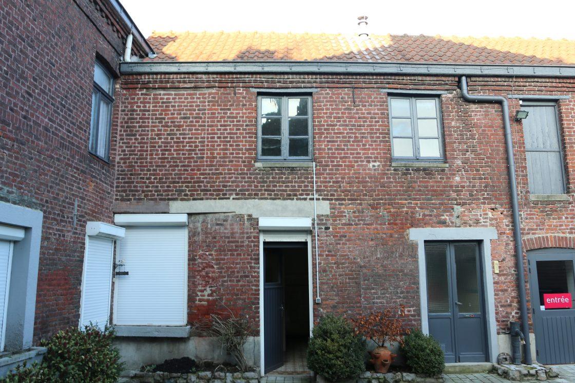 immobilier à vendre Lille-Hellemmes