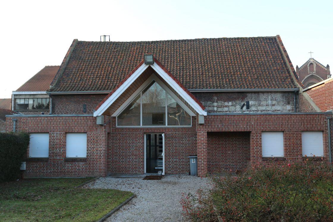 Appartement à vendre Lille-Hellemmes