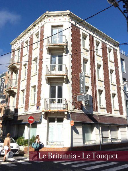 Immobilier Le Touquet - à vendre - à louer - vue sur mer - centre ville - standing